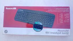 CLAVIER AZERTY PS/2 115 TOUCHES MICROSOFT RT2300 OCCASION TE