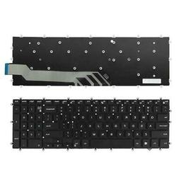 Clavier pour Dell Inspiron 15 Gaming 5575 7570 7577 Clavier