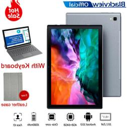 """Blackview Tablette PC 10,1"""" 4Go+64Go Android 10 Google Play"""